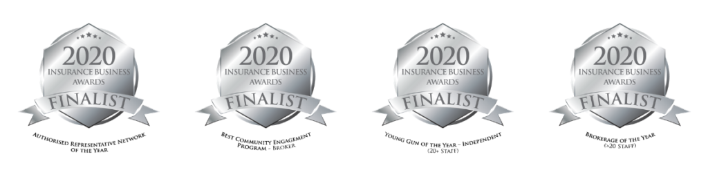 award winning insurance group