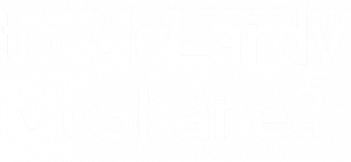 to mclardy mcshane - transparent